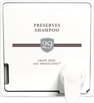 image of 29 Cosmetics Preserves Shampoo